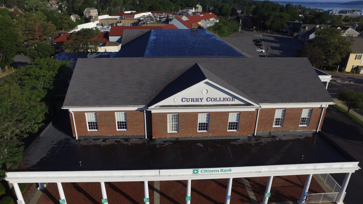 Commercial Roofing Falcone Roofing